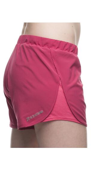 Houdini W's Pulse Shorts Catsfoot Pink/Echinacea Pink